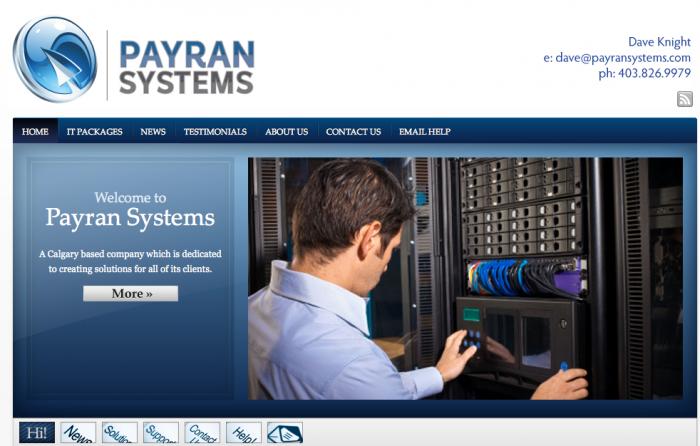 Payran Systems
