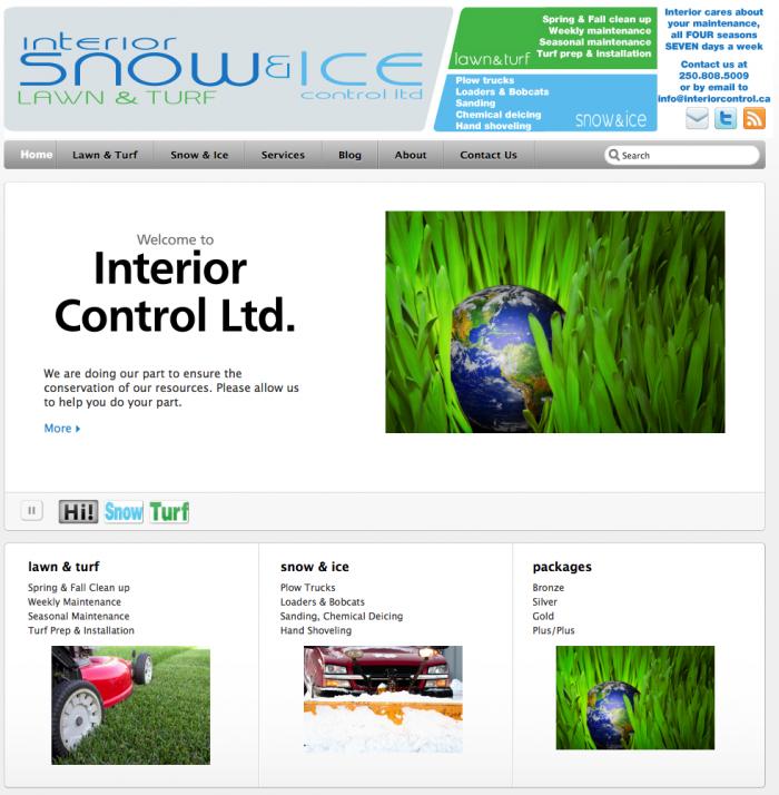 Interior Control Ltd.